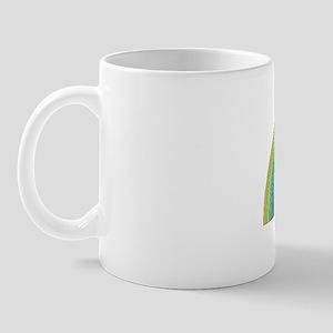 LOMO KITTY!  Mug