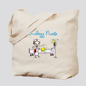 Oncology Nurse 4 Tote Bag