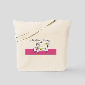 Oncology Nurse 3 Tote Bag