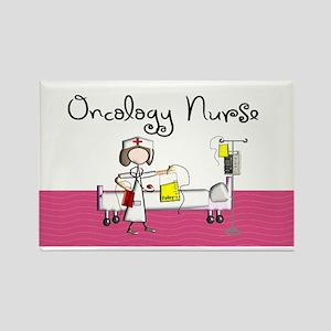 Oncology Nurse 3 Magnets