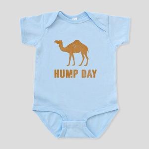 Vintage Hump Day Infant Bodysuit