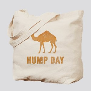 Vintage Hump Day Tote Bag