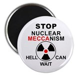 Nuclear Mechanism Magnet
