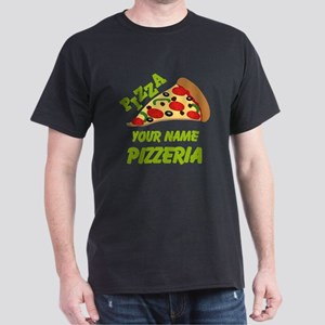 Personalized Pizzeria T-Shirt