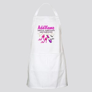 SUPER DENTAL ASST Apron