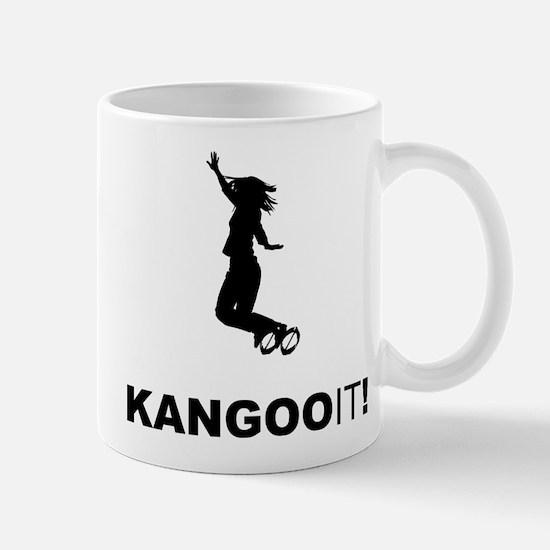 Kangoo Jumps Mugs
