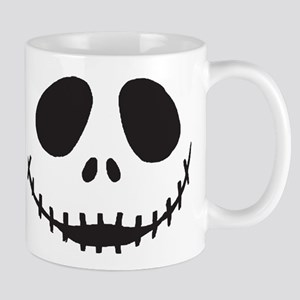 Creepy Smiling Face Mugs