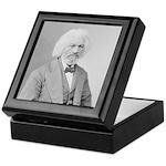 Frederick Douglass Keepsake Box