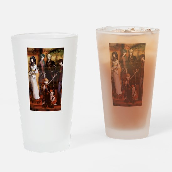 TMI:Shadowhunter(S) - Drinking Glass