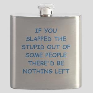 stupid Flask