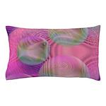 Inner Flow III Pillow Case
