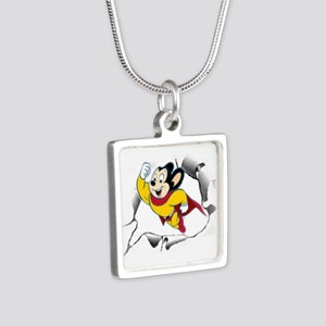 Mighty Mouse Necklaces