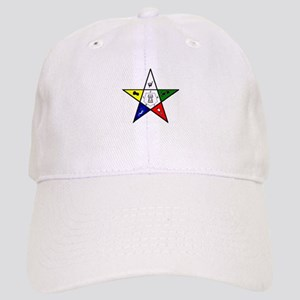 NY Eastern Star Cap