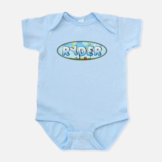 Ryder Body Suit