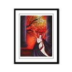 Miserere Framed Panel Print
