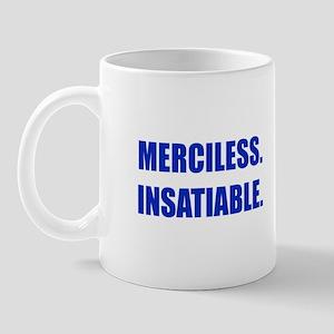 mercilesswht Mugs