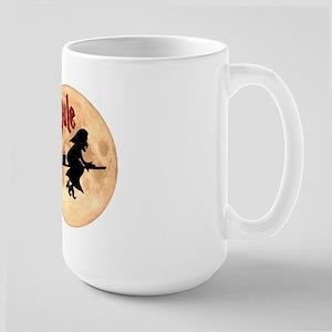 Happy Yule Mugs