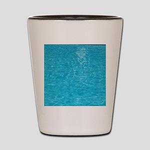 water Shot Glass