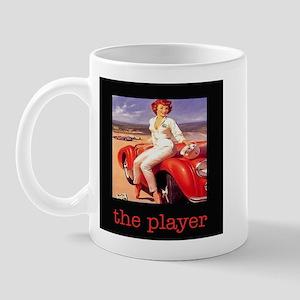 """""""The Pinup Girl"""" Mug"""