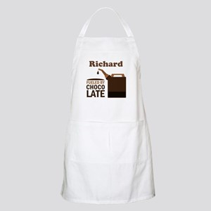 Personalized Worlds Best Design Apron