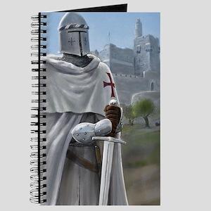 templar citadel 1 Journal