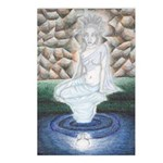 Moonlit Waters Postcards (Package of 8)