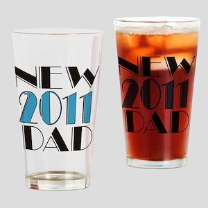 2011NEWDAD Drinking Glass