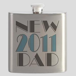 2011NEWDAD Flask