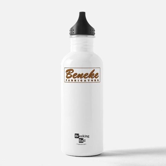 Beneke Fabricators Water Bottle