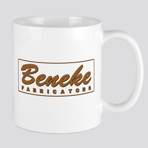 Beneke Fabricators Mug