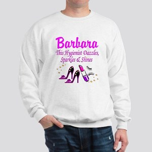 DENTAL HYGIENIST Sweatshirt