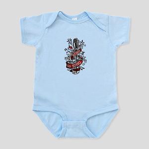 Born to Sing Infant Bodysuit
