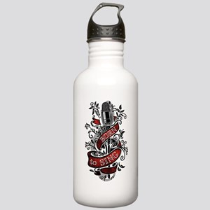 Born to Sing Stainless Water Bottle 1.0L