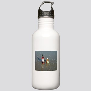 Tidings of Comfort and Joy Water Bottle