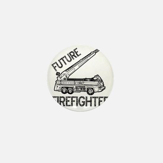 FUTURE FIREFIGHTER.eps Mini Button
