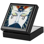Surr Mask Keepsake Box
