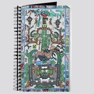 Lord Pacal the Rocket Man 2 Journal