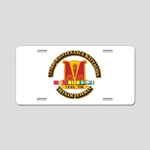 Army - 723rd Maintenance Battalion w SVC Ribbons A