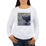 River Otter Long Sleeve T-Shirt