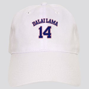 14th Dalia Lama Cap