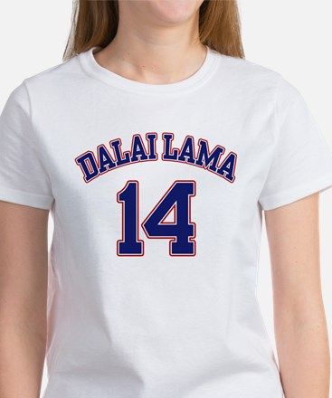 14th Dalia Lama Women's T-Shirt