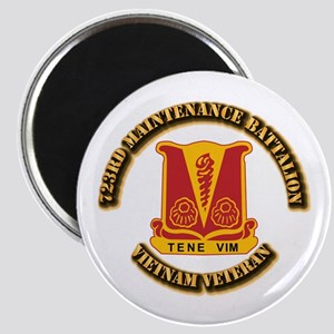 Army - 723rd Maintenance Battalion Magnet