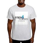 Cops 4 Causes T-Shirt