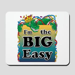 Big Easy Mousepad