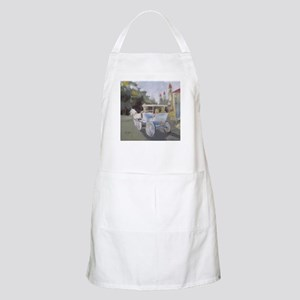 Carriage Ride Sightseeing Apron