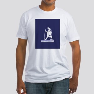 Satyagraha Fitted T-Shirt