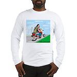 Hells Angles Long Sleeve T-Shirt