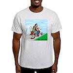 Hells Angles Light T-Shirt