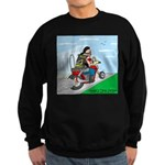 Hells Angles Sweatshirt (dark)
