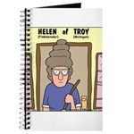 Helen of Troy Journal